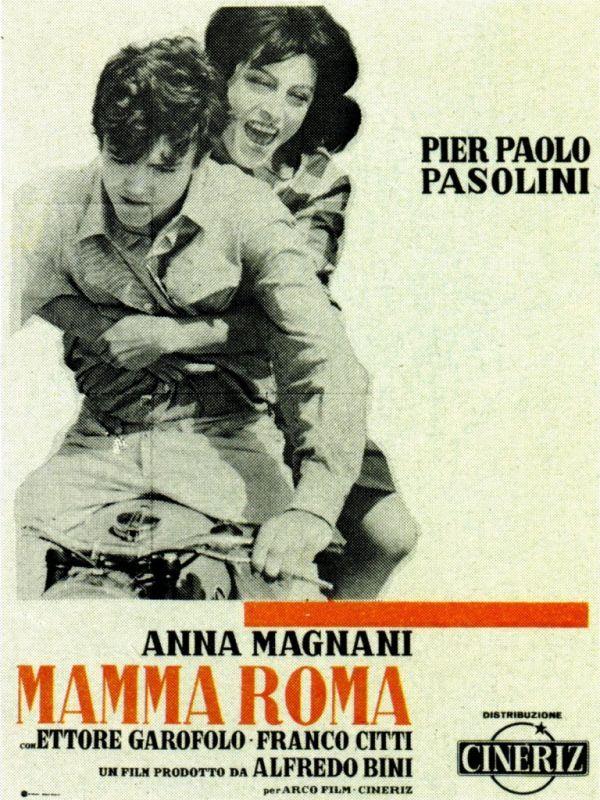 Film Fest Gent Mamma Roma