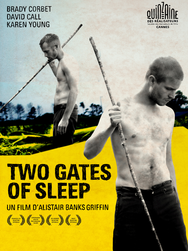 Two Gates Of Sleep | Banks Griffin, Alistair (Réalisateur)