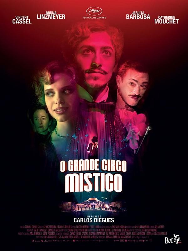 O Grande Circo Místico | Diegues, Carlos (Réalisateur)