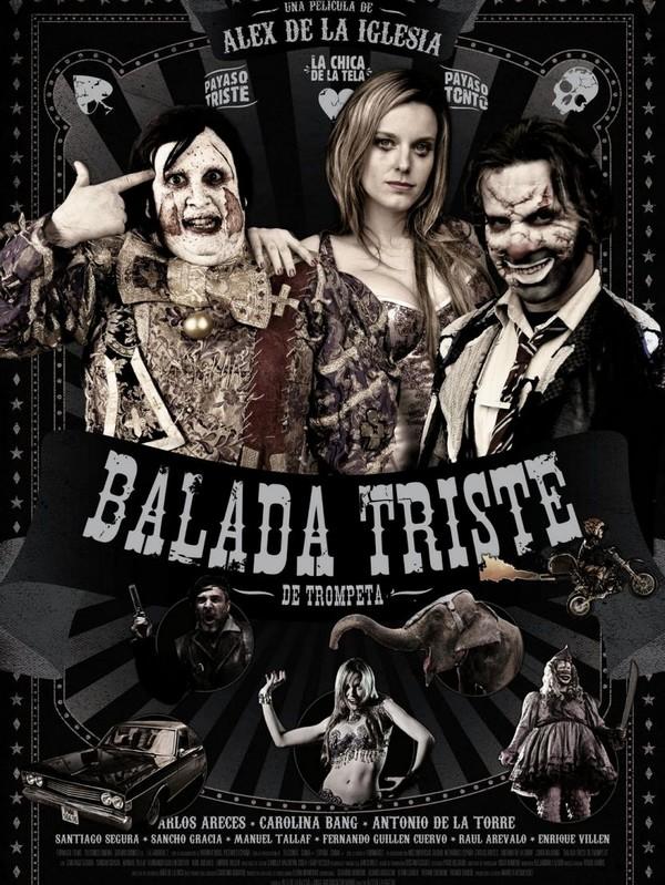 Film Fest Gent - Balada triste de trompeta