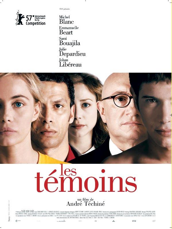 Film Fest Gent Les Témoins