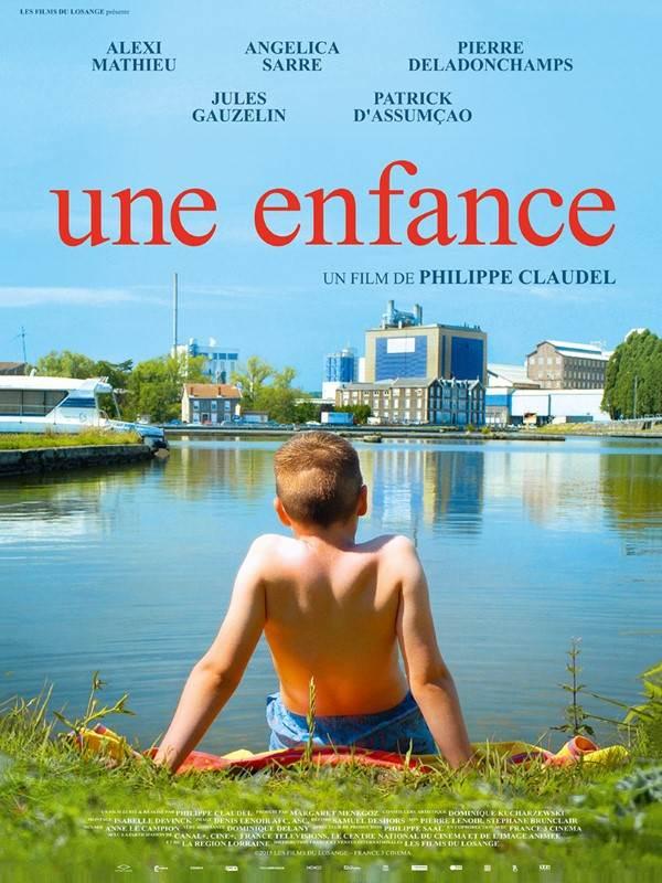 Film Fest Gent Une enfance