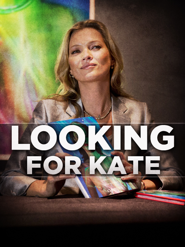 Looking for Kate |