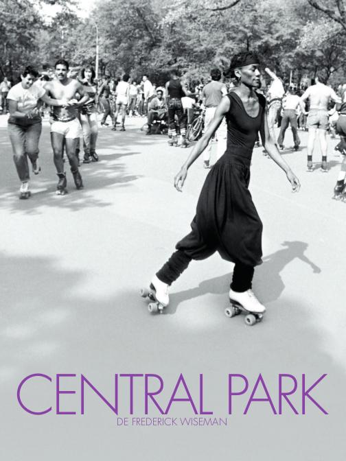 Central Park | Wiseman, Frederick (Réalisateur)