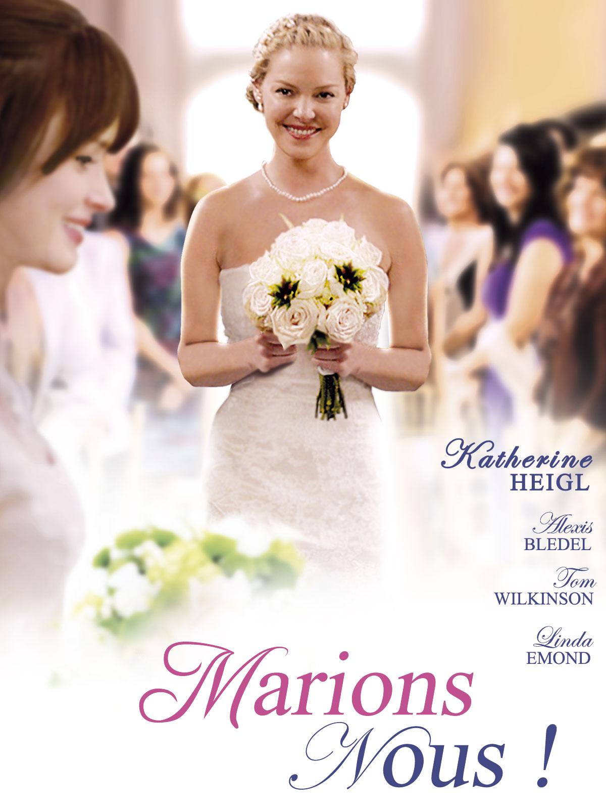 """Afficher """"Marions-nous !"""""""
