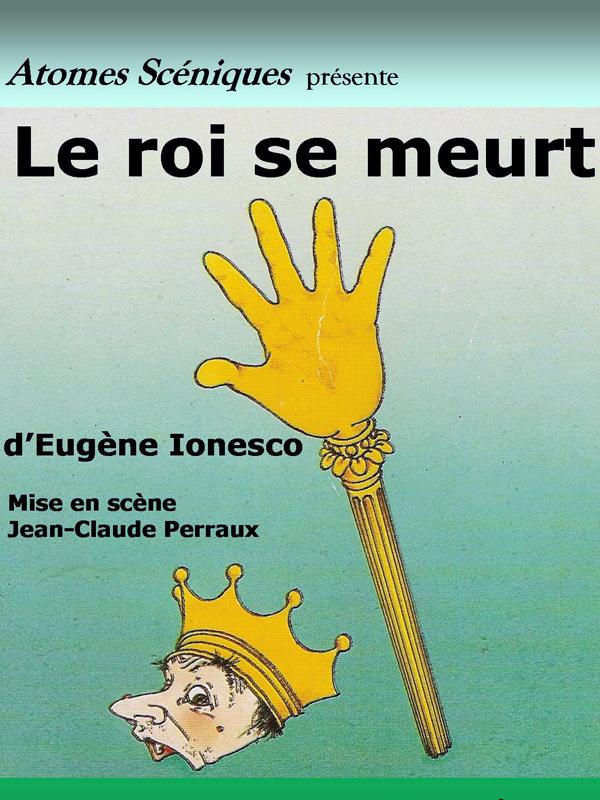 Le Roi se meurt | Maria Grassi, Roberto (Réalisateur)
