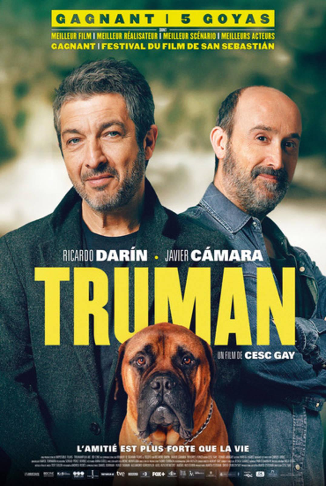 Truman | Gay, Cesc (Réalisateur)