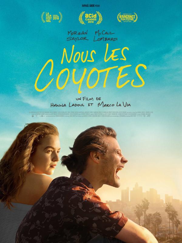 Nous, les coyotes | Ladoul, Hanna (Réalisateur)