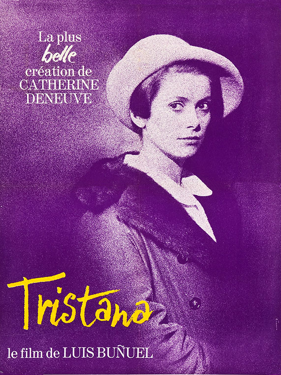 Film Fest Gent - Tristana