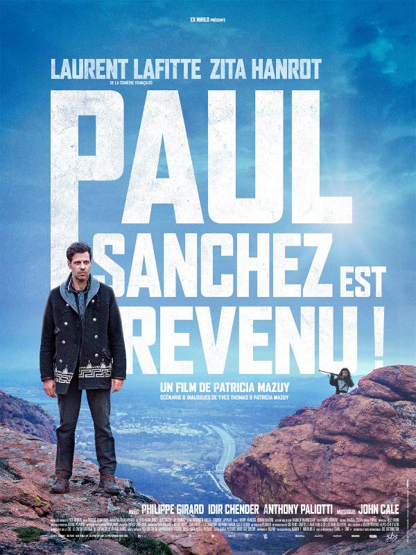 Paul Sanchez est revenu ! | Mazuy, Patricia (Réalisateur)