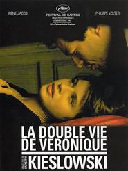 La Double vie de Véronique   Kieslowski, Krzysztof (Réalisateur)