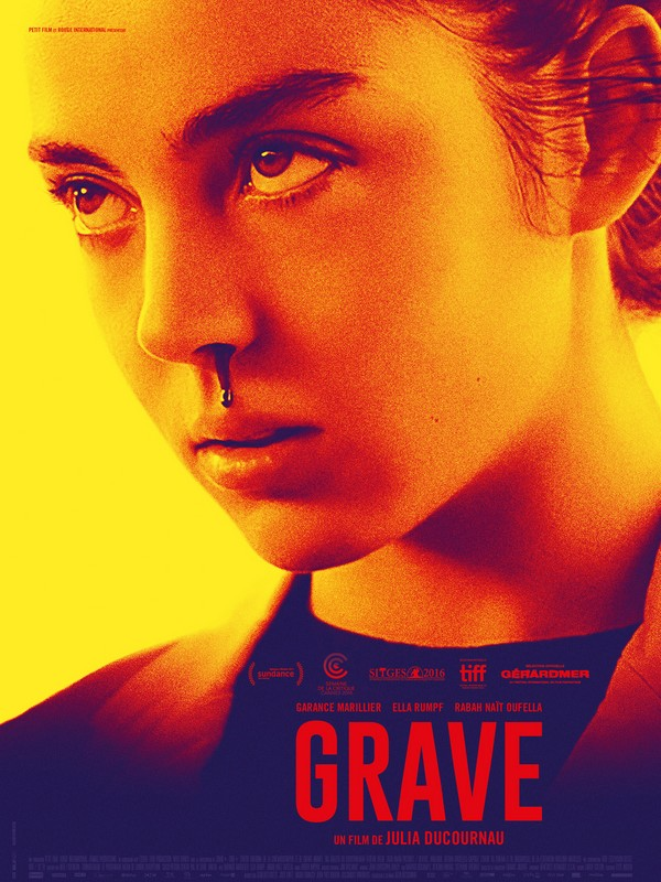 Film Fest Gent - Grave