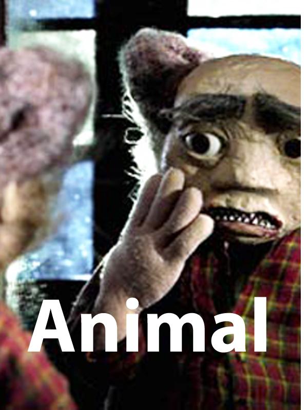 Animal | Pohjavirta, Tatu (Réalisateur)