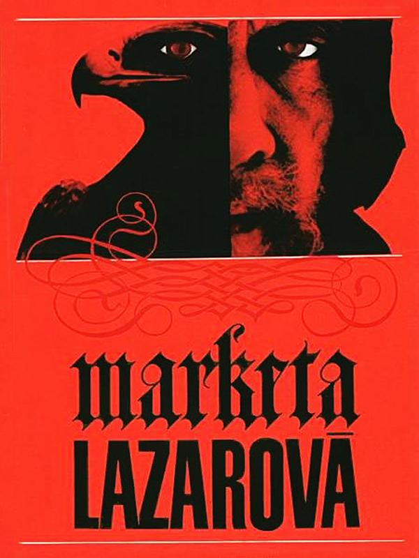 Marketa Lazarová   Vláčil, František (Réalisateur)