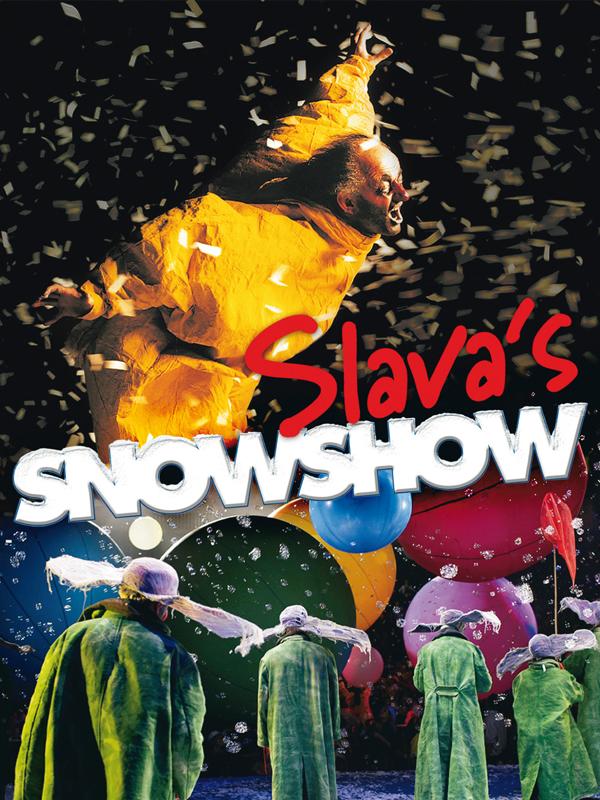 Slava's Snowshow |