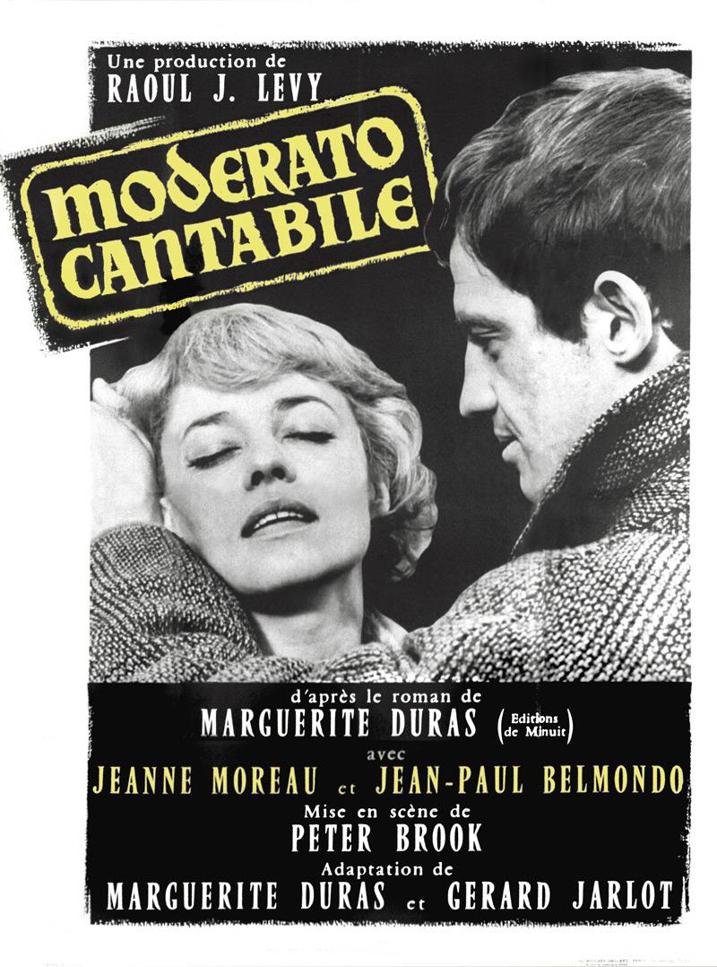 Moderato Cantabile | Brook, Peter (Réalisateur)