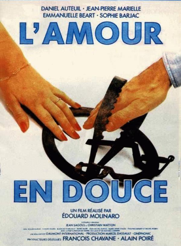 L'Amour en douce | Molinaro, Edouard (Réalisateur)