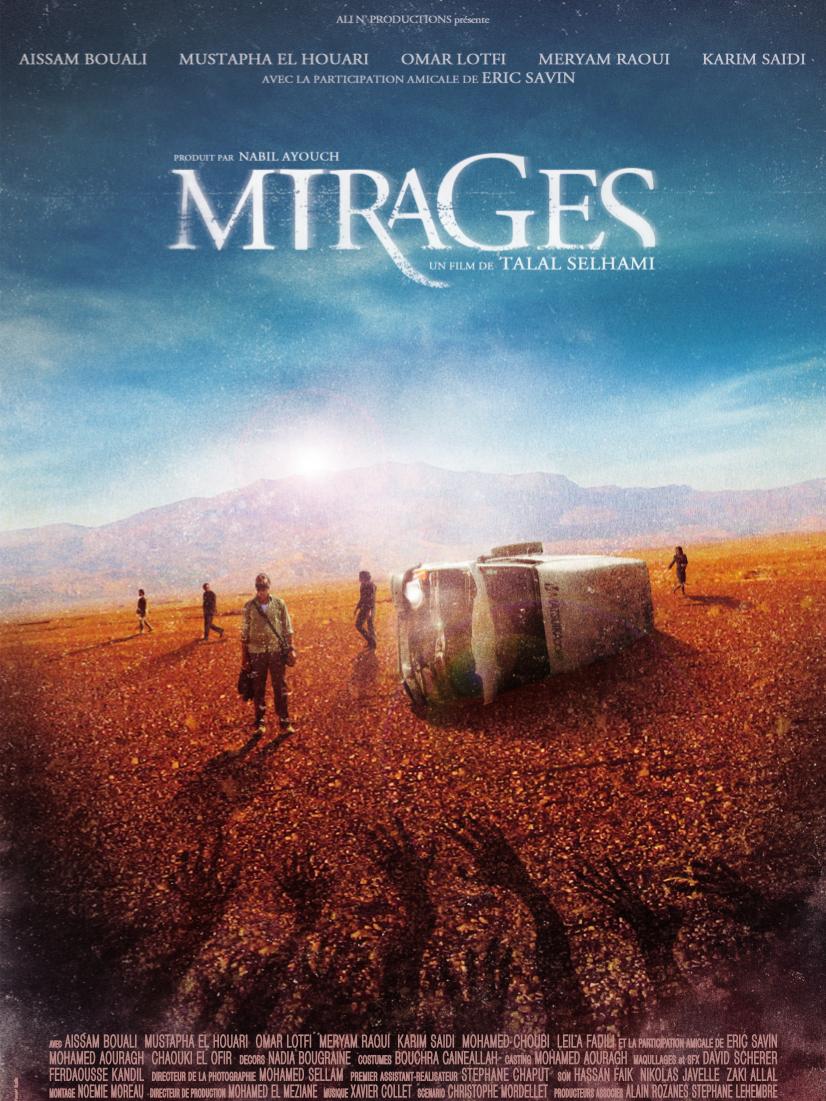 Mirages | Selhami, Talal (Réalisateur)