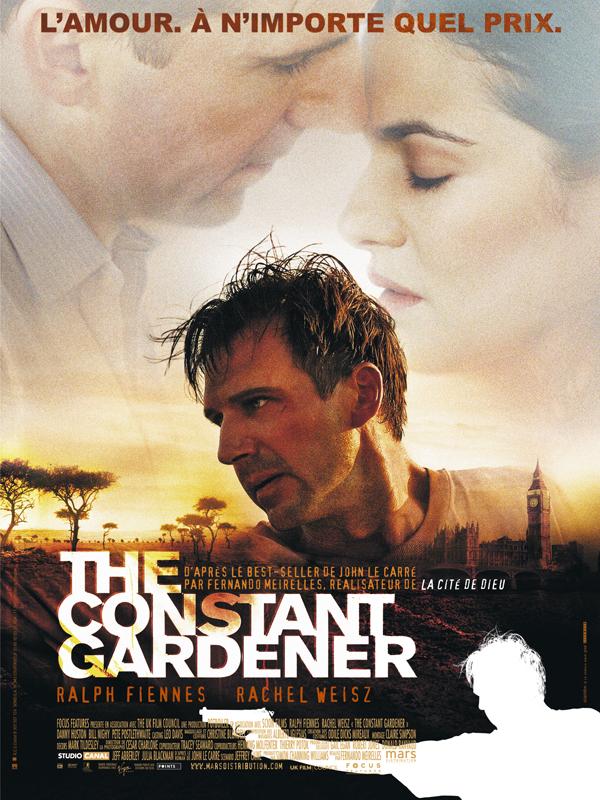 The Constant Gardener | Meirelles, Fernando (Réalisateur)