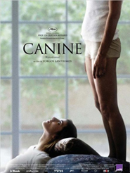 "Afficher ""Canine"""
