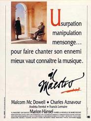 """Afficher """"Il Maestro"""""""