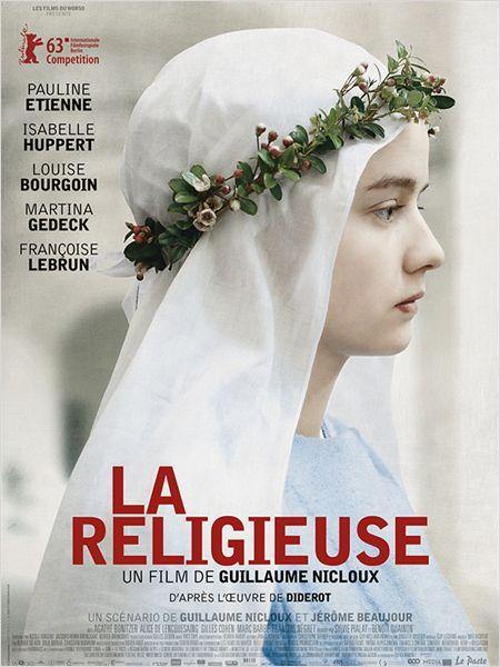 La Religieuse | Nicloux, Guillaume (Réalisateur)