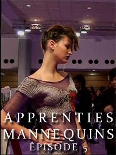 Apprenties mannequins 5/5 |
