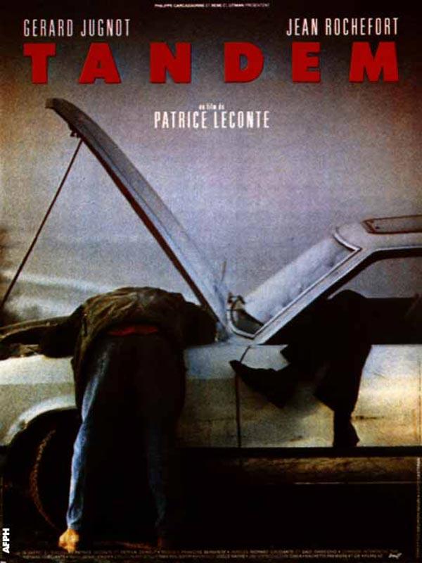 Tandem | Leconte, Patrice (Réalisateur)