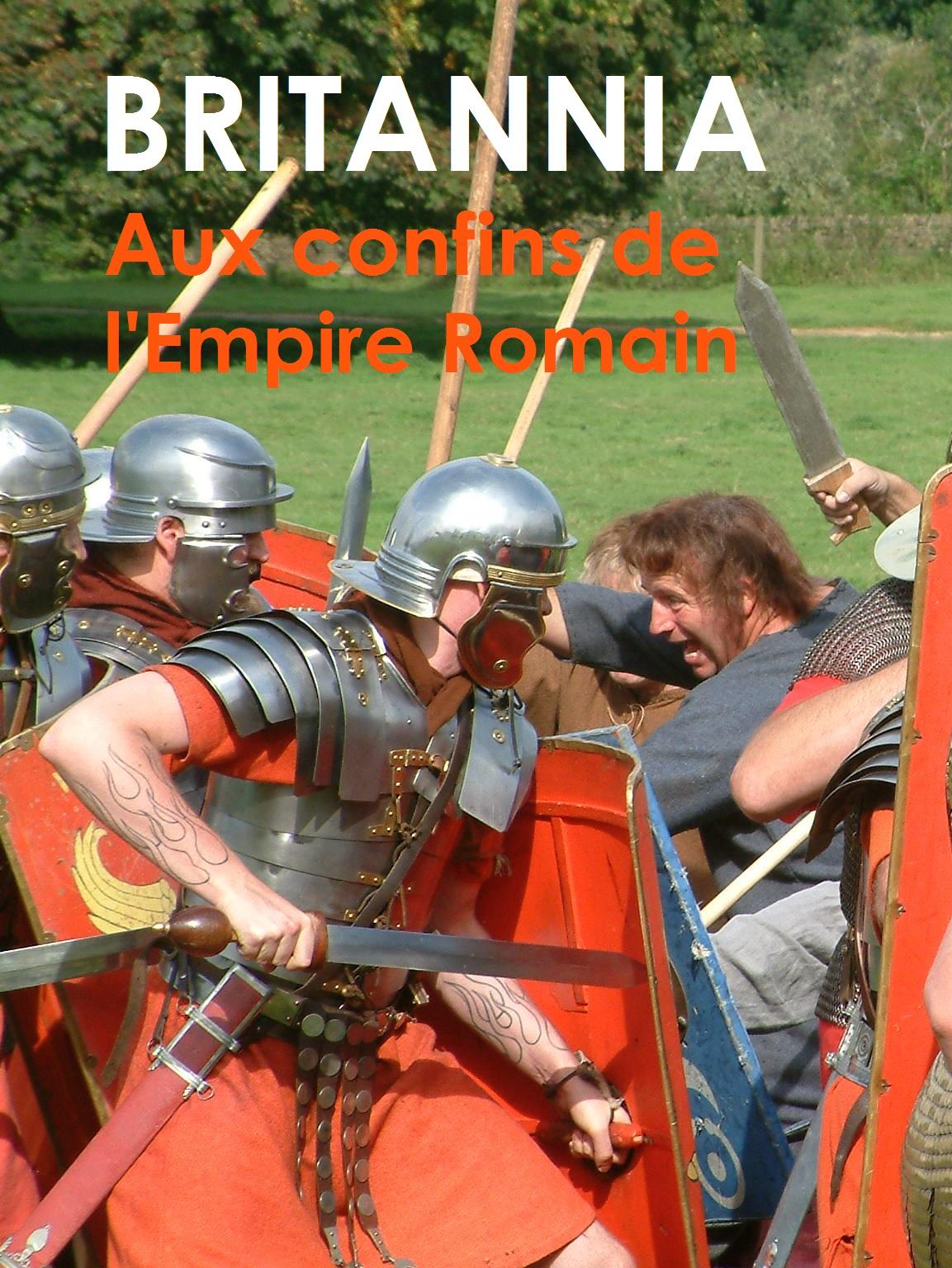Britannia - Aux confins de l'Empire Romain - 2/3 |
