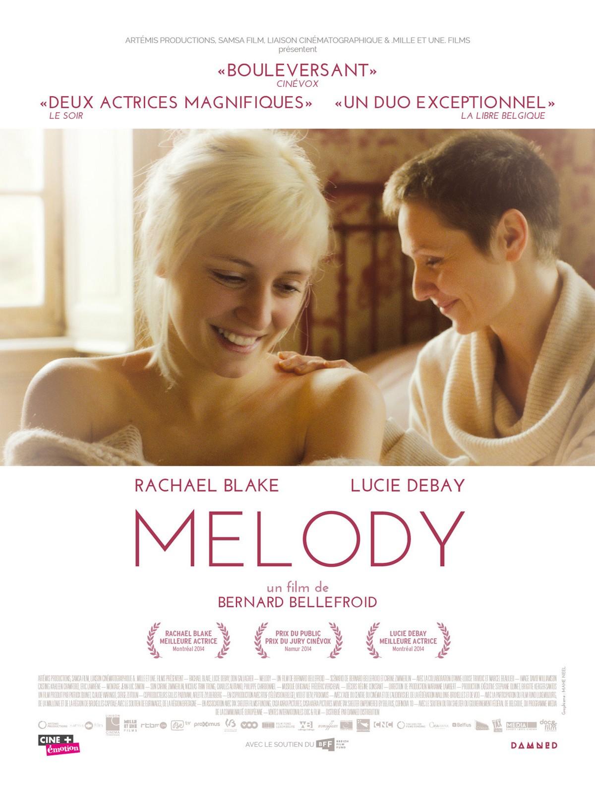 Melody | Bellefroid, Bernard (Réalisateur)