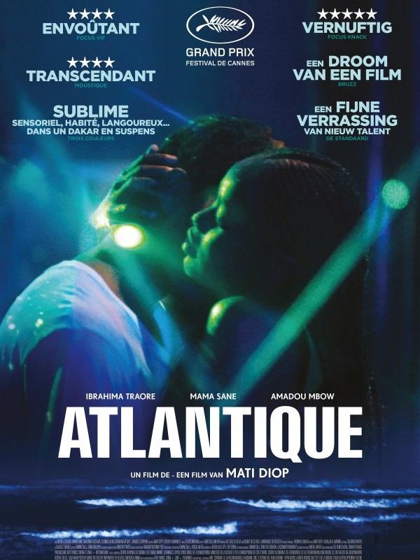 Film Fest Gent - Atlantique