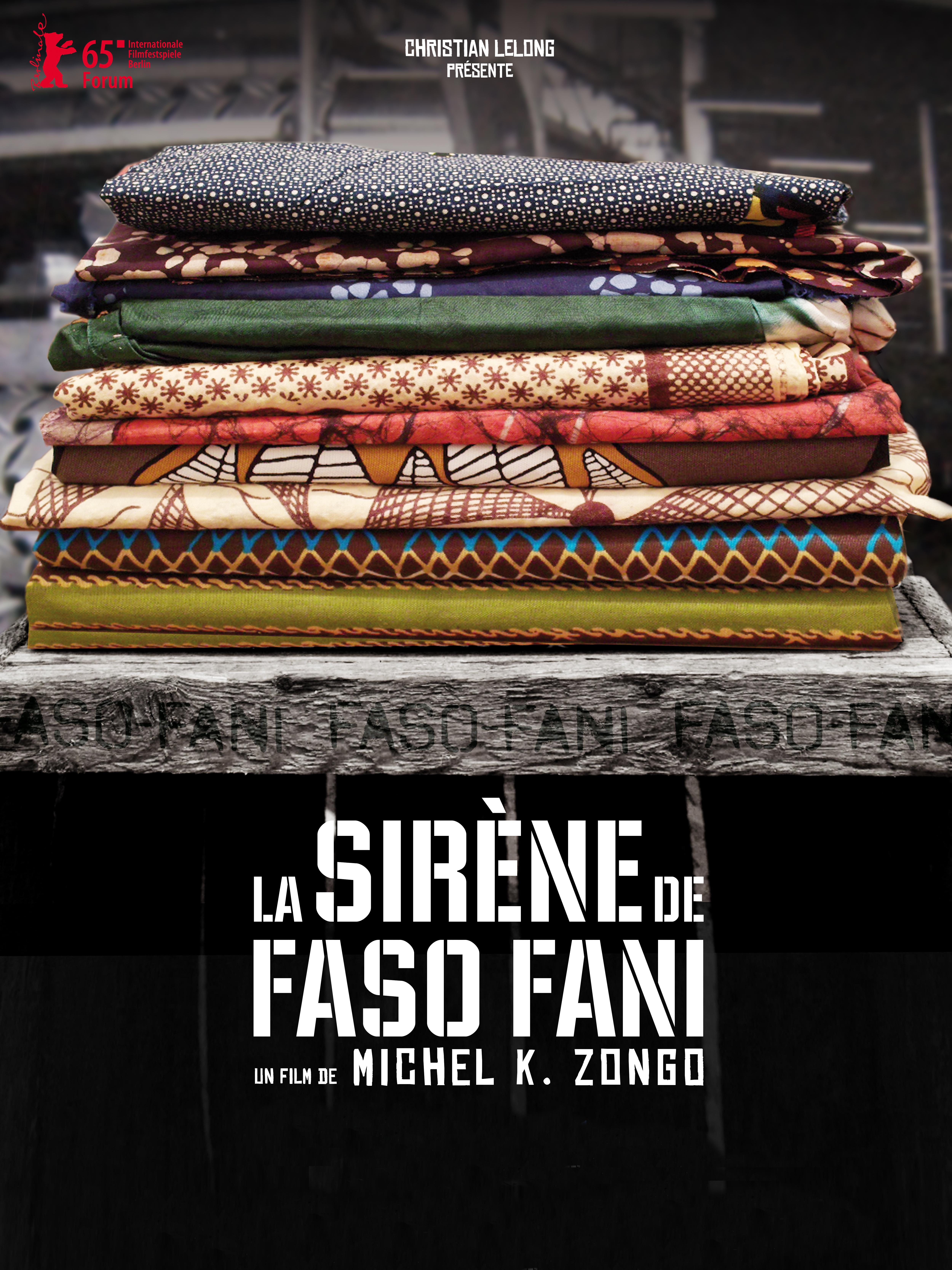 La sirène de Faso Fani