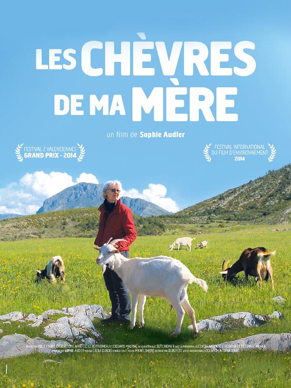 Les Chèvres de ma mère | Audier, Sophie (Réalisateur)
