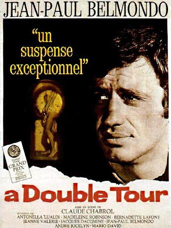 """Afficher """"A double tour"""""""