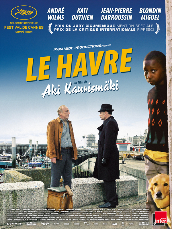 Le Havre | Kaurismäki, Aki (Réalisateur)
