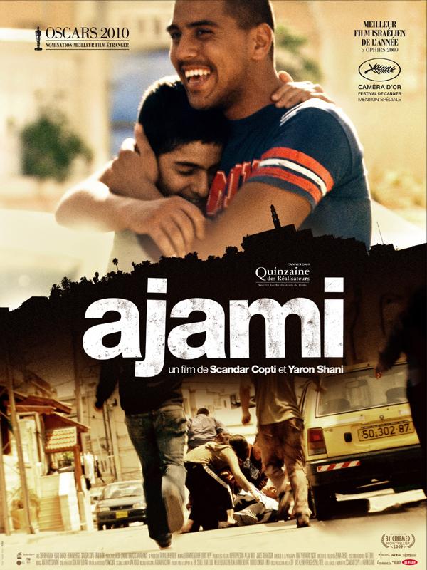 Film Fest Gent Ajami