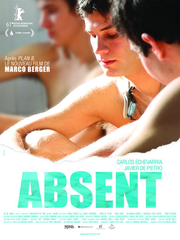 Absent | Berger, Marco (Réalisateur)