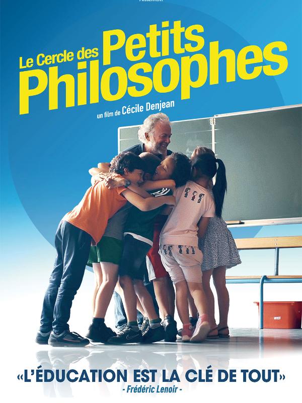 Le Cercle des petits philosophes | Denjean, Cécile (Réalisateur)