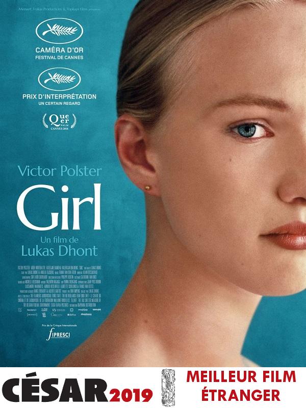 Girl | Dhont, Lukas (Réalisateur)