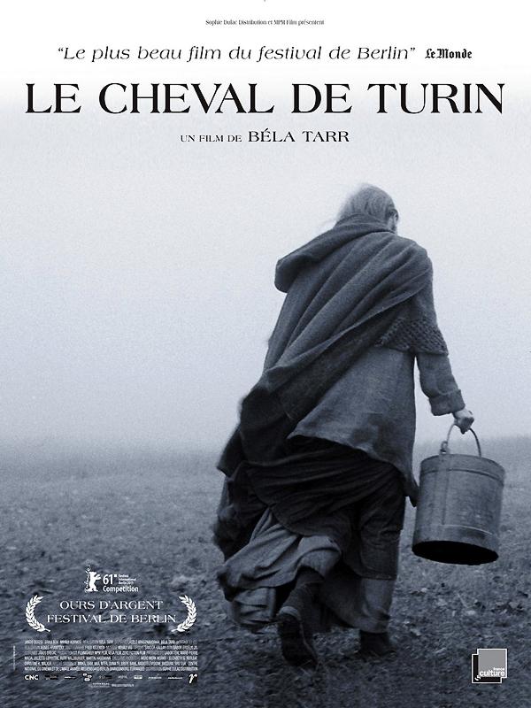 Le Cheval de Turin | Tarr, Béla (Réalisateur)