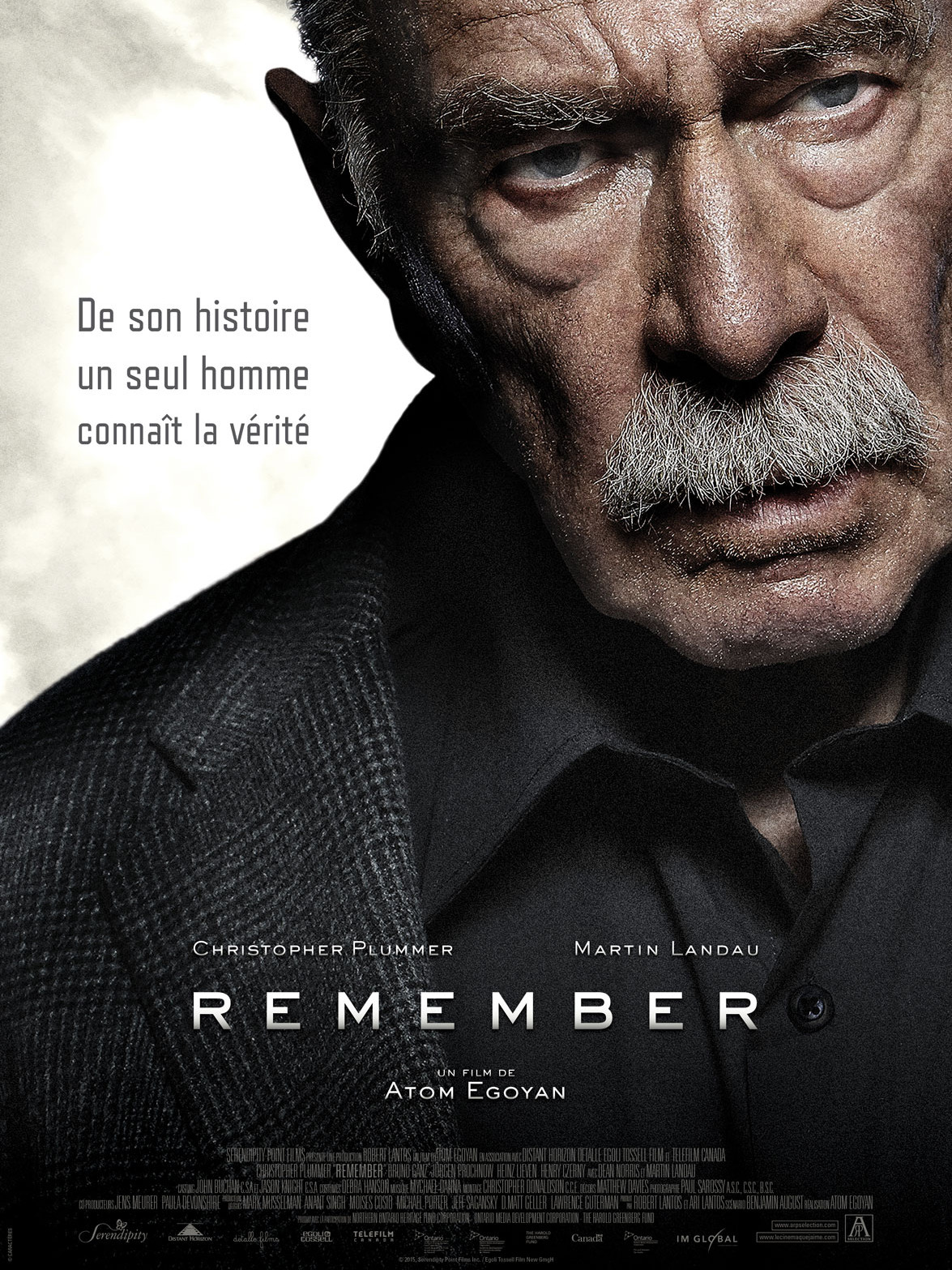 "Afficher ""Remember"""