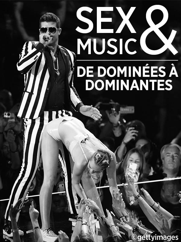 Sex & Music - De dominées à dominantes | Julie Benasra,  (Réalisateur)