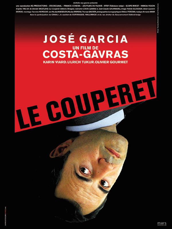 Le Couperet | Costa-gavras, Constantin (Réalisateur)