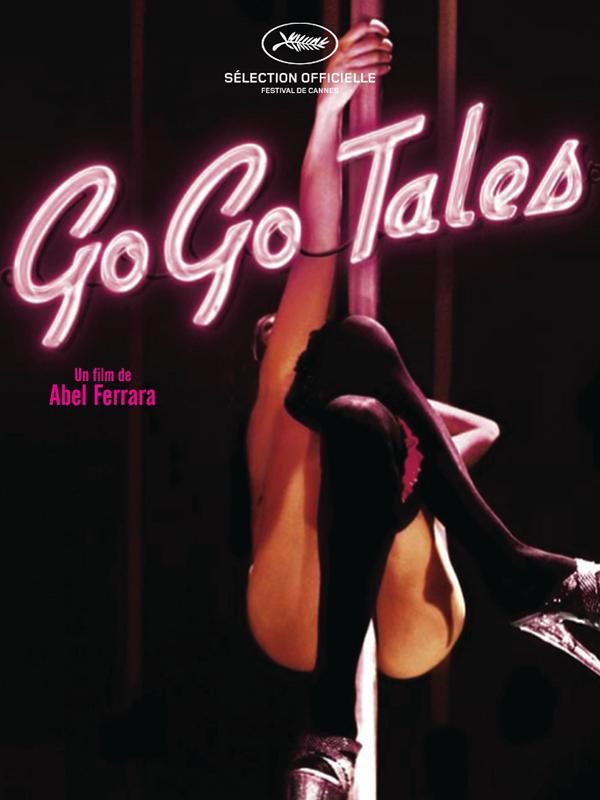 Go Go Tales | Ferrara, Abel (Réalisateur)
