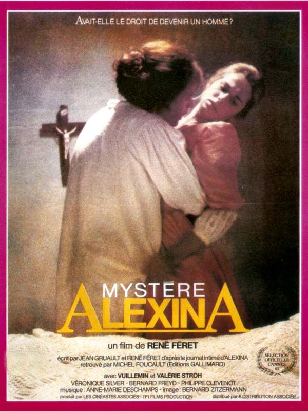 Mystère Alexina | Féret, René (Réalisateur)