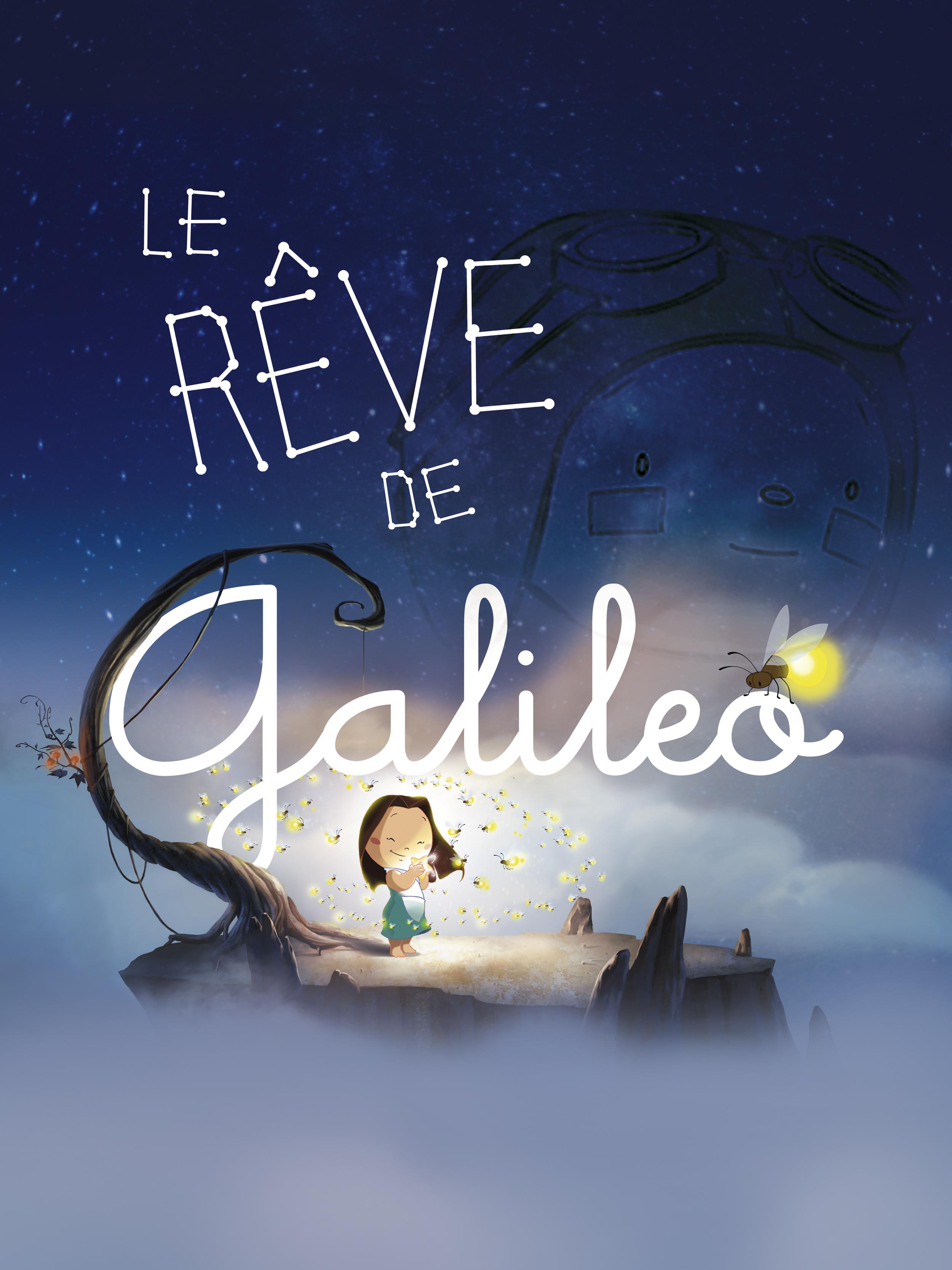 Le rêve de Galiléo | Alkabetz, Gil (Réalisateur)