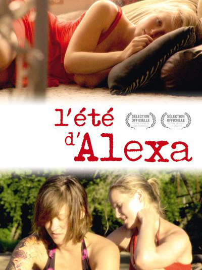 L'Été d'Alexa   Johnston, Aaron Douglas (Réalisateur)