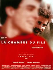La Chambre du fils | Moretti, Nanni (Réalisateur)