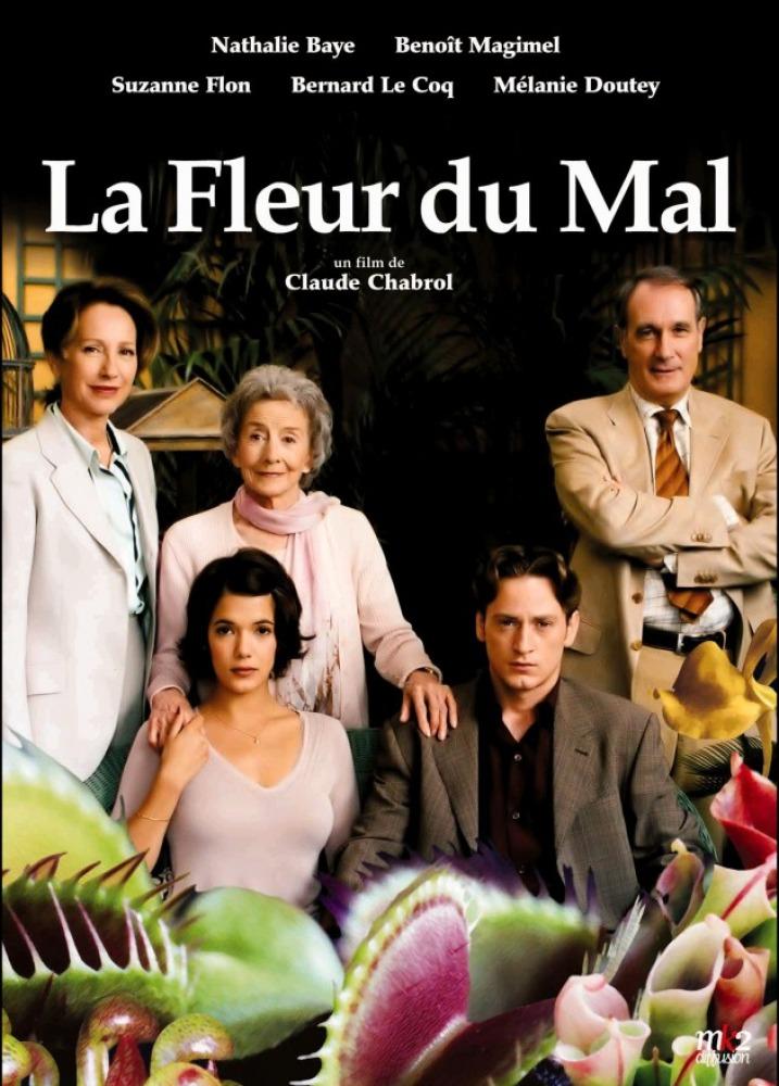 La Fleur du mal | Chabrol, Claude (Réalisateur)