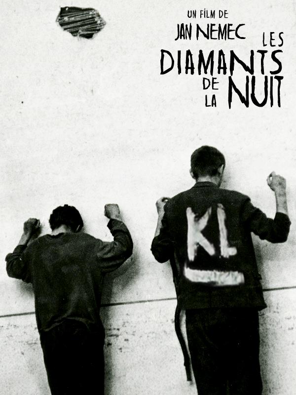 Les Diamants de la nuit | Němec, Jan (Réalisateur)